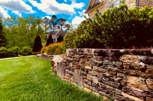 ideal landscaping Barrie